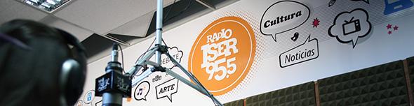 estudio radio iser