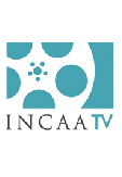logo de incaa tv