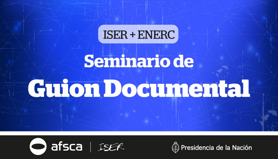 iser enerc guion documental