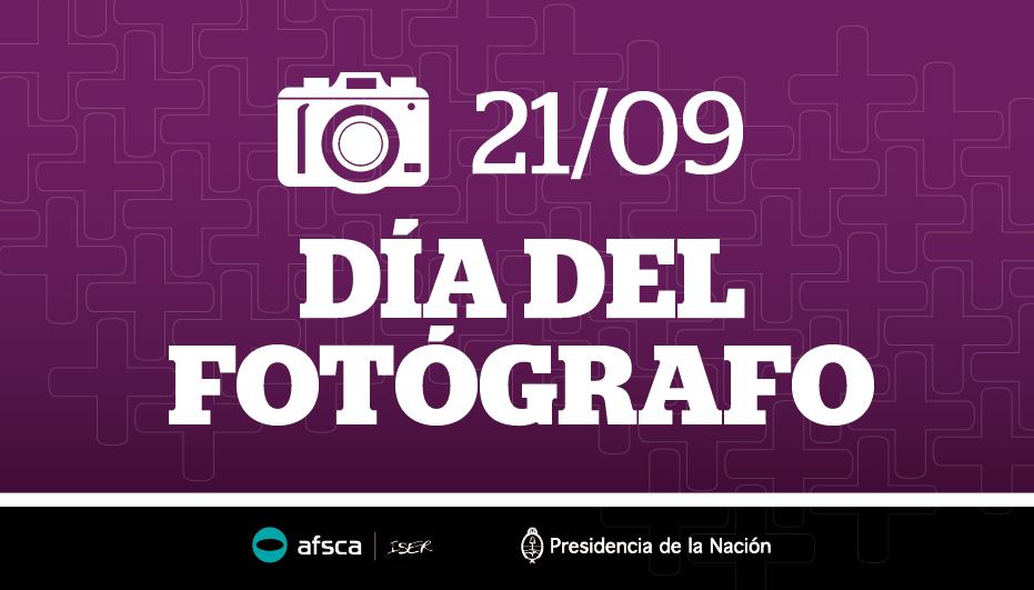 celebracion 21/09 dia del fotografo argentina 2015 iser