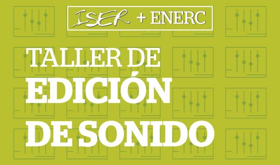 Talleres ISER-ENERC
