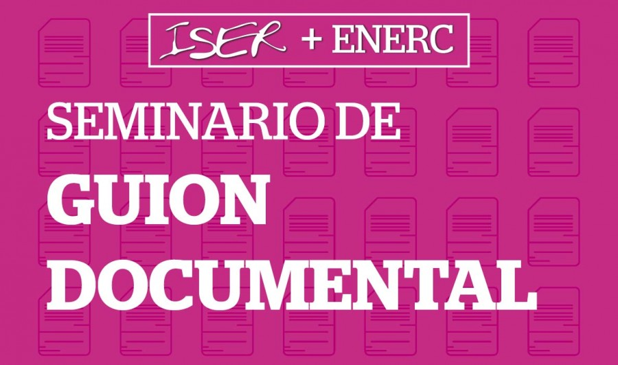 Seminarios ISER-ENERC