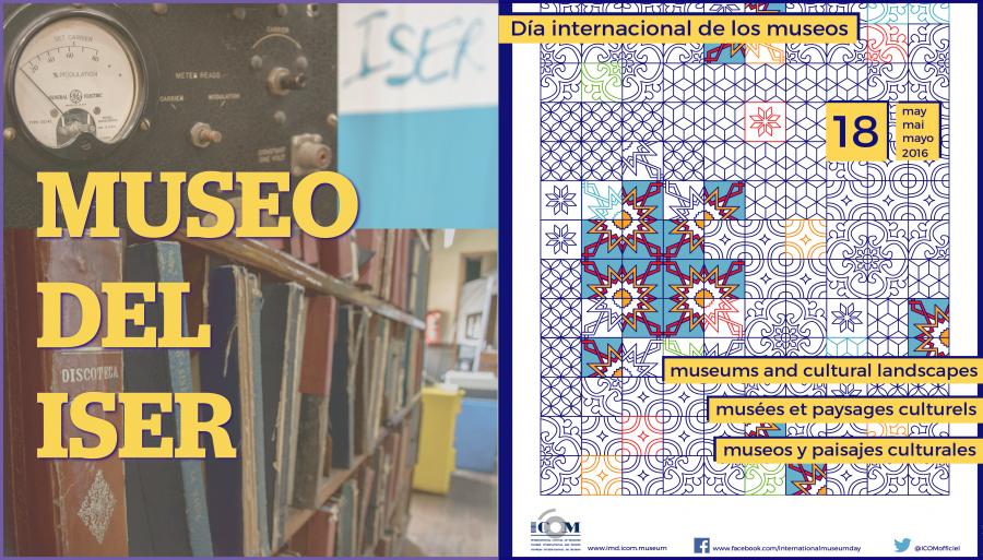 18 de mayo- Día Internacional de los Museos