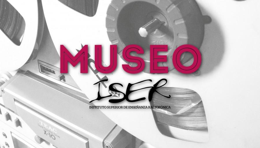 Renovación del Museo del ISER