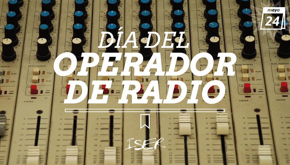 Día de los Operadores de Radio