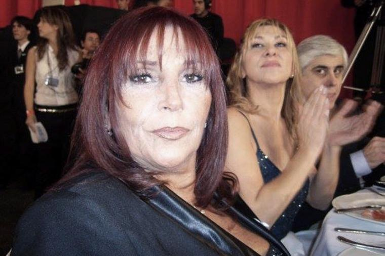 Adiós a Graciela Mancuso
